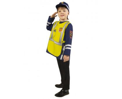 Детский костюм инспектора ДПС