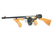 Пистолет-автомат Томпсона полноразмерный