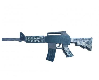 винтовка М4А4