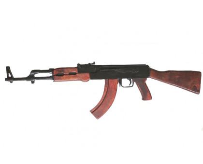 Деревянный макет автомата АК-47