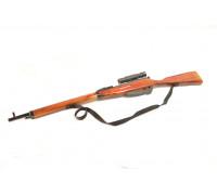 Мосина снайперская детская