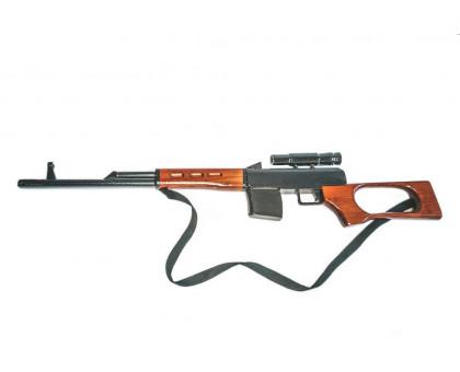 Макет снайперской винтовки СВД