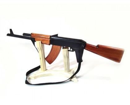 Деревянный АК-47