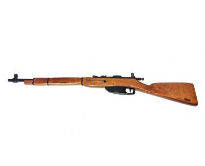 Деревянный макет винтовки Мосина