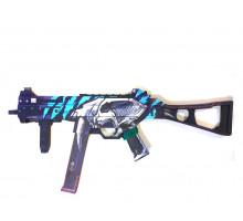 UMP-45 Первобытный саблезуб