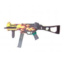 UMP 45 Пламя