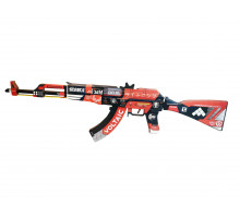 АК-47 Кровавый спорт