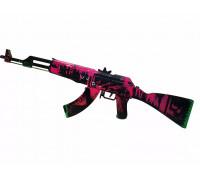 АК-47 Неоновая революция
