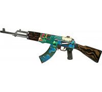 АК-47 Огненный змей