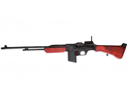 Макет ручного пулемета Браунинг М1918