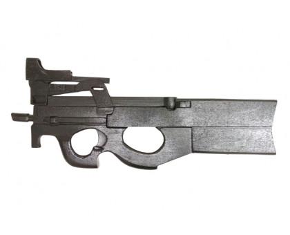 Макет пистолета-пулемета FN P90