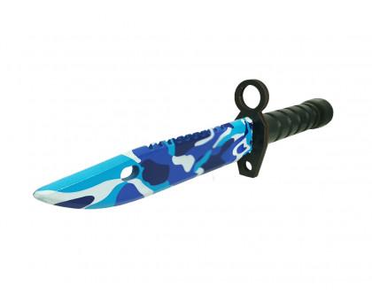 Деревянный нож M9 Bayonet Чистая вода