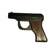 Деревянный пистолет