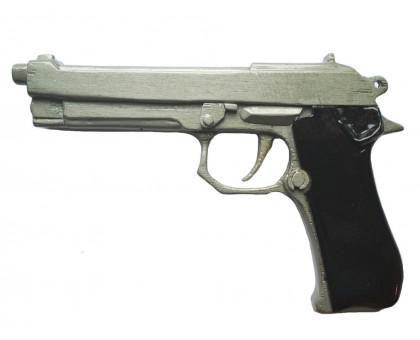 Деревянный макет пистолета Беретта