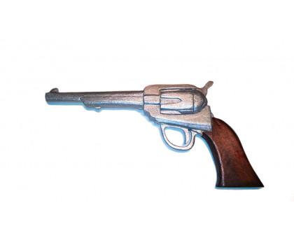 Макет револьвера -Кольт Миротворец