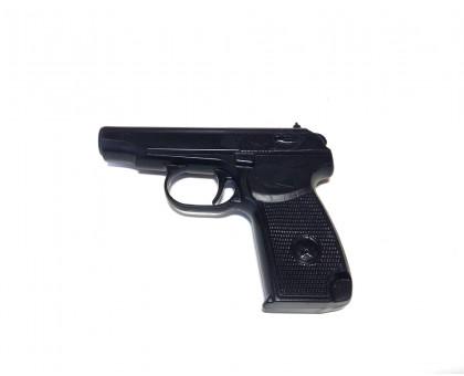 Тренировочный резиновый пистолет ПМ
