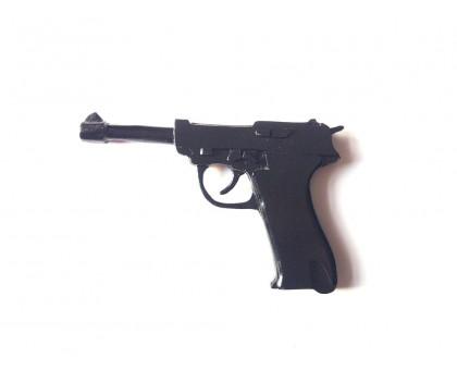 Деревянный пистолет Вальтер