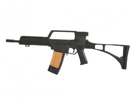 Макет немецкой штурмовой винтовки HK G36