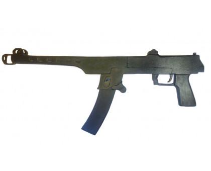 Пистолет-пулемет ППС (Судаева)