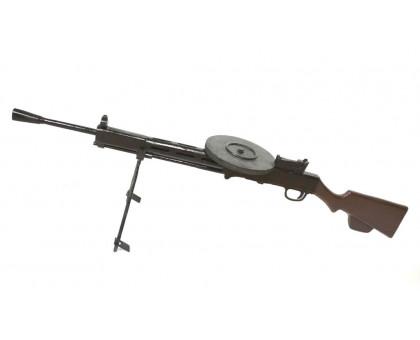 Макет пулемета Дегтярева полноразмерный