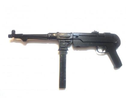 Макет немецкого автомата MP-40 Шмайсер