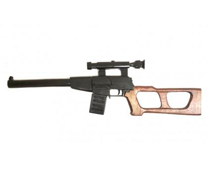 Детское деревянное ружье
