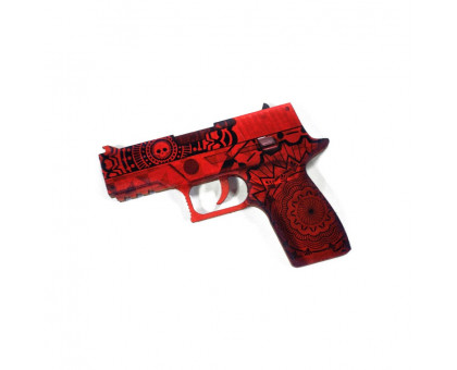 пистолет P250 Муэртос из игры КС ГО