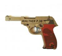 Резинкострел Вальтер