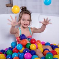Сколько нужно шариков